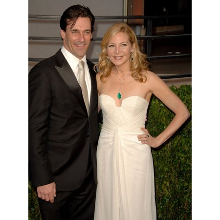 Jon Hamm Jennifer Westfeldt At Arrivals For Vanity Fair Oscar Party Sunset Tower Hotel Los Angeles Ca March 7 2010 Photo By Dee CerconeEverett Collection Celebrity](Valley Fair Ca Halloween)