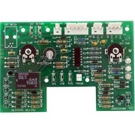 Pentair 470179 Thermostat Circuit Board