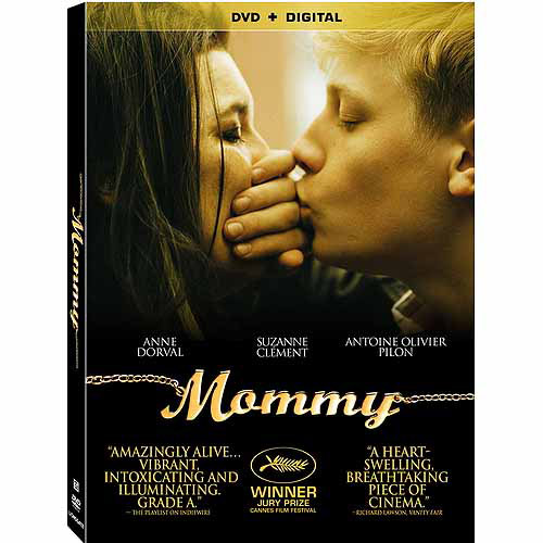 Mommy (DVD   Digital Copy) (French) (With INSTAWATCH) (Widescreen)