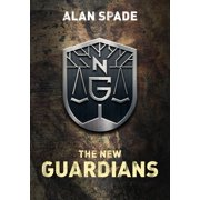 The New Guardians - eBook