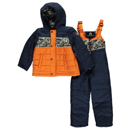 22d56569cb82 Weatherproof - Weatherproof Little Boys  Toddler