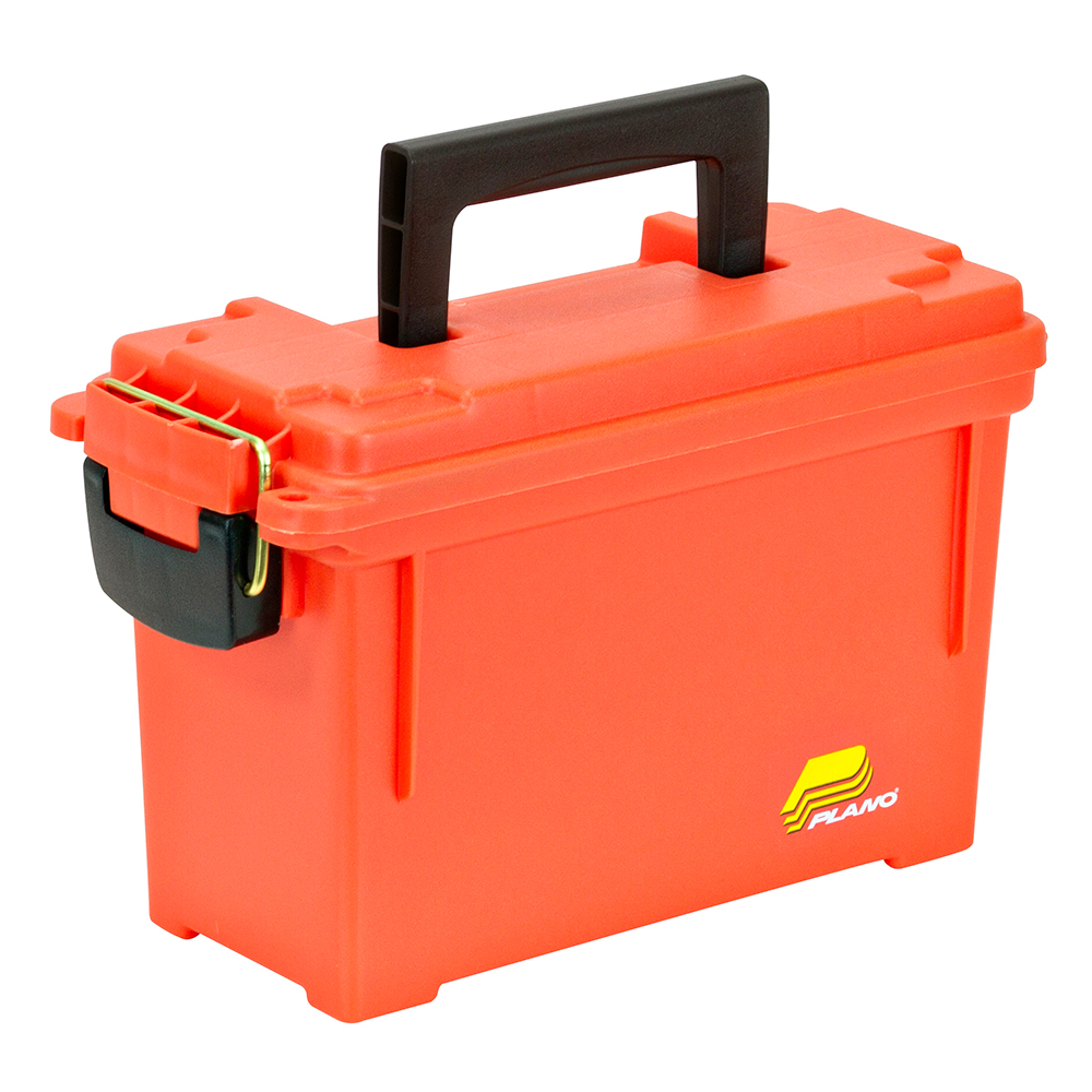 Plano Fishing Water Resistant O-Ring Sealed Marine Emergency Box