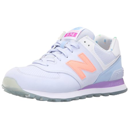 New Balance - New Balance WL574BWA  Classic 574 Mirage Purple Womens  Lifestyle Sneakers (5 B(M) US Women daf4dad9d