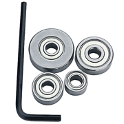 Whiteside BB501 Ball Bearing Kit for Woodworking - 5 PIECES