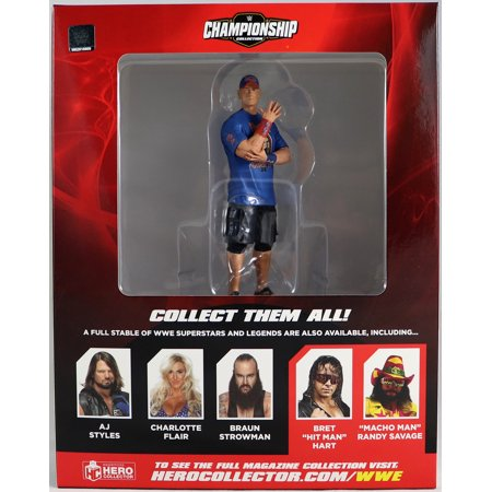 John Cena - WWE Championship Collection (Wwe Championship John Cena Vs The Rock)
