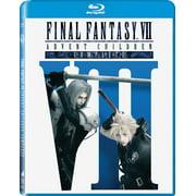 Final Fantasy VII: Advent Children (Blu-ray) by