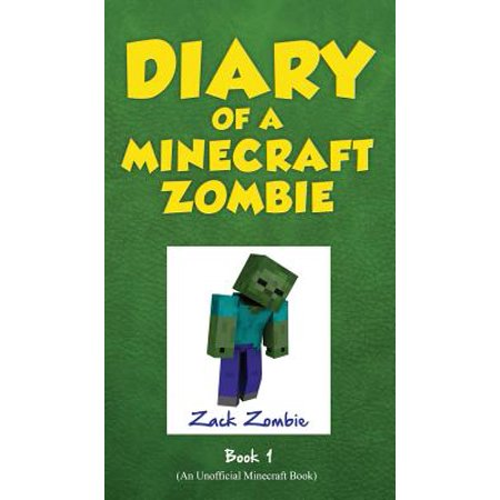 Diary of a Minecraft Zombie, Book 1 : A Scare of a (Questions To Ask At Truth Or Dare)