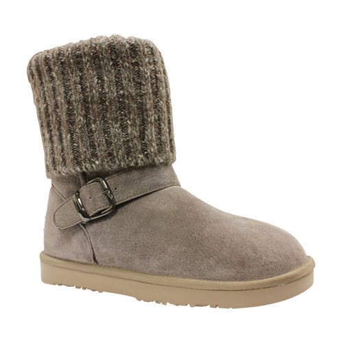 Women's Lamo Hurricane Sweater Boot by Ikeddi