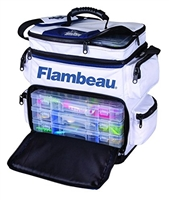 Flambeau Saltwater Storage Tackle Station Large