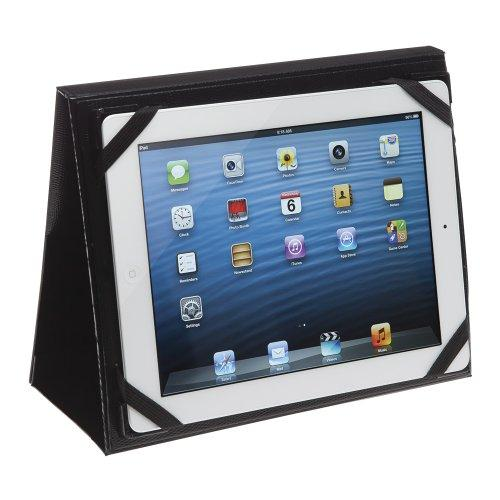 Rediform I-pal Ep100e Carrying Case For Ipad - Black Lizard (EP100E81)