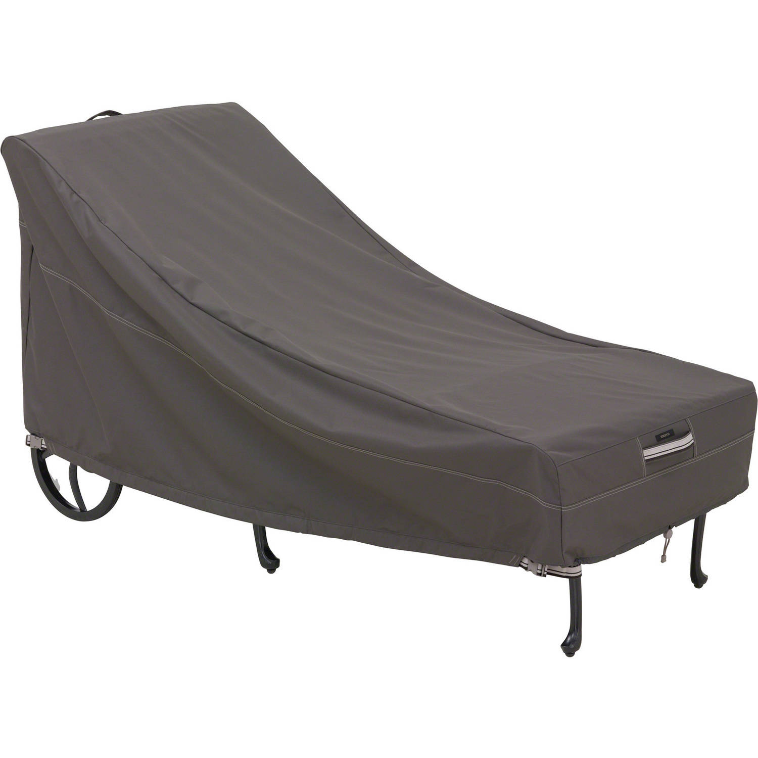 classic accessories ravenna patio chaise lounge cover