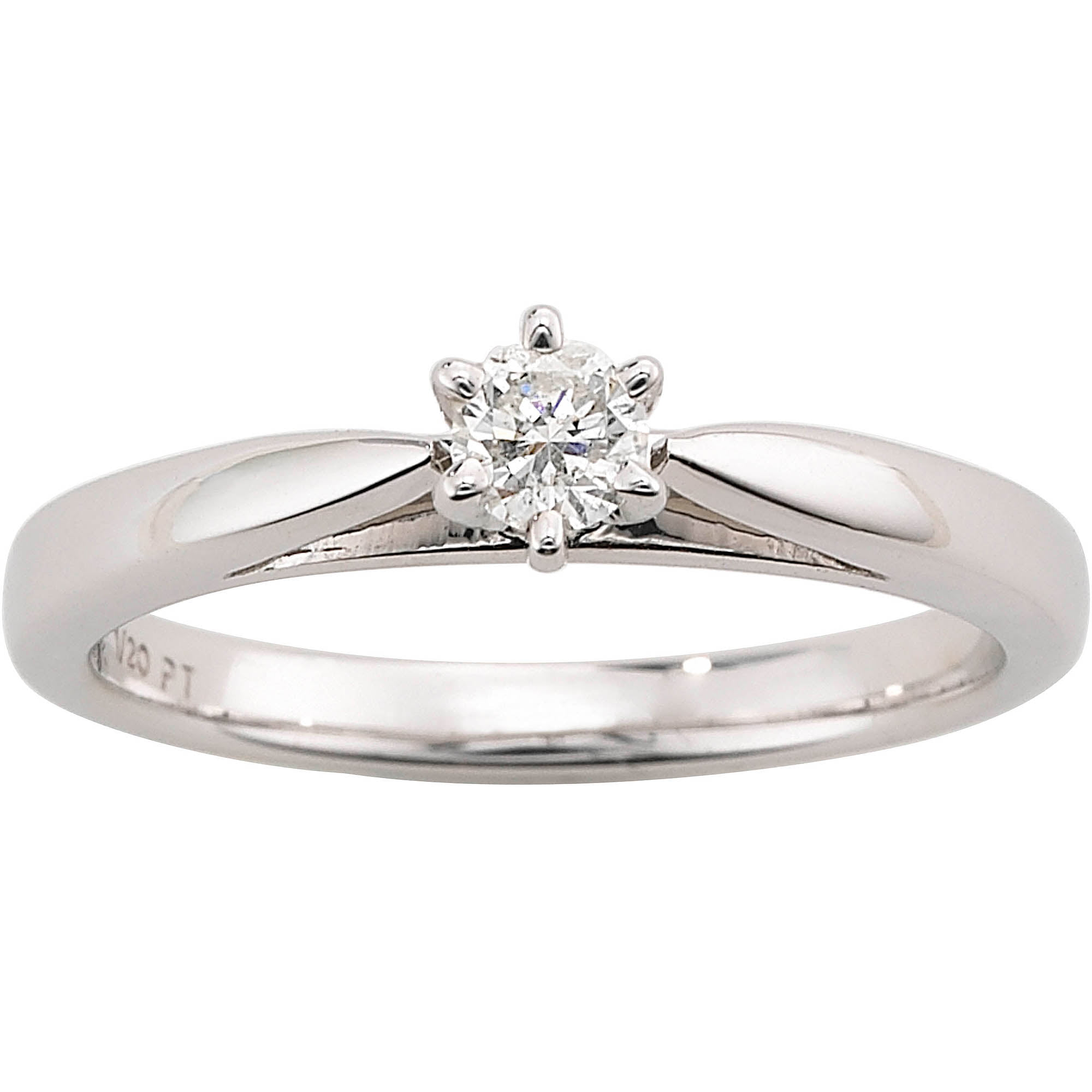ring diamond setting tw rings platinum daydream of new fresh ajax engagement in