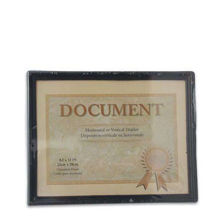 2 Pcs Document Diploma Frame 8.5