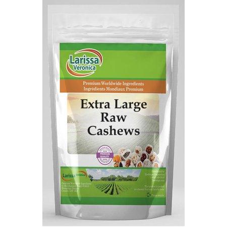 Extra Large Walnut (Extra Large Raw Cashews (8 oz, ZIN: 524590))