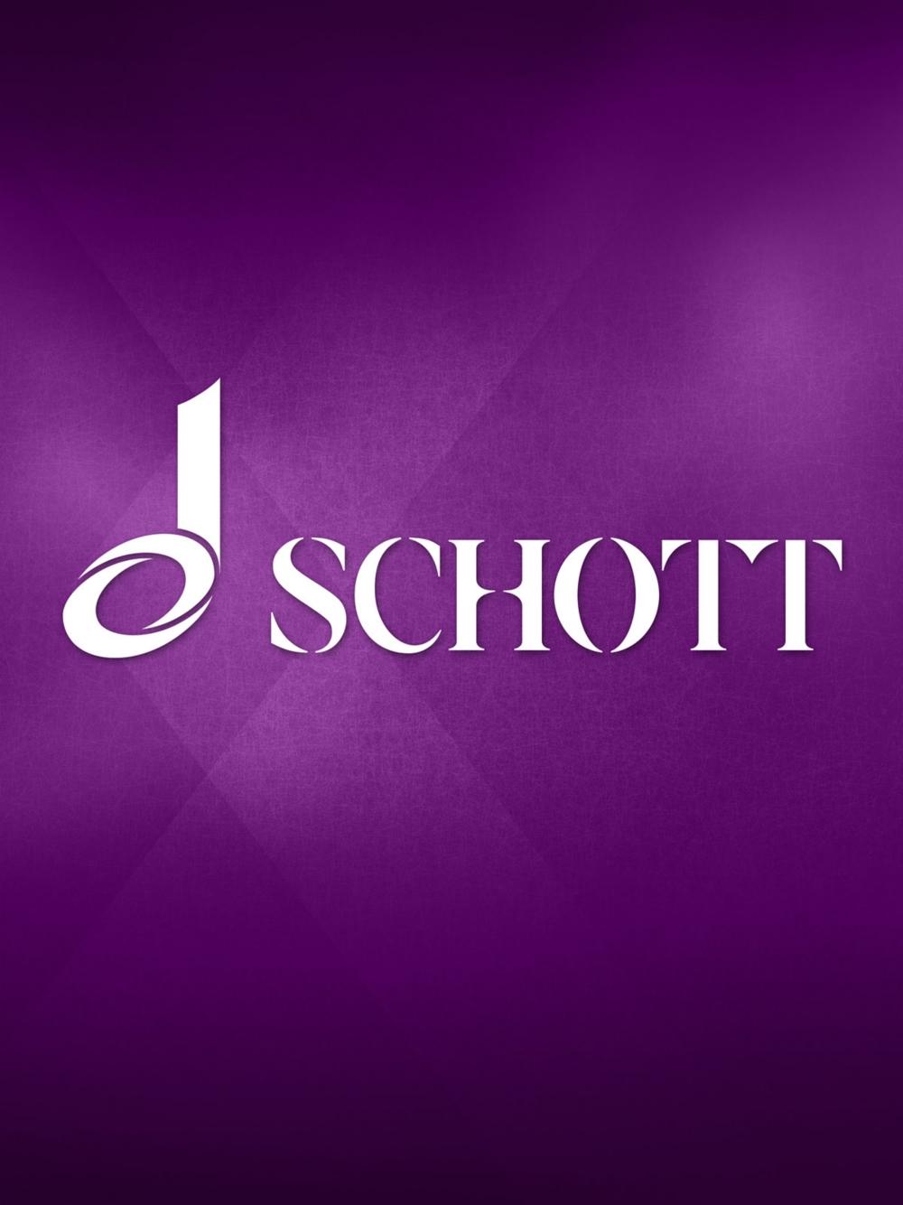 Boelke-Bomart Schott Piano Compositions 3 Schott Series Softcover by Boelke-Bomart/Schott