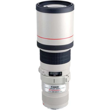 Canon EF 400mm f/5.6L USM Lens (Canon 200 400mm Lens Price In India)