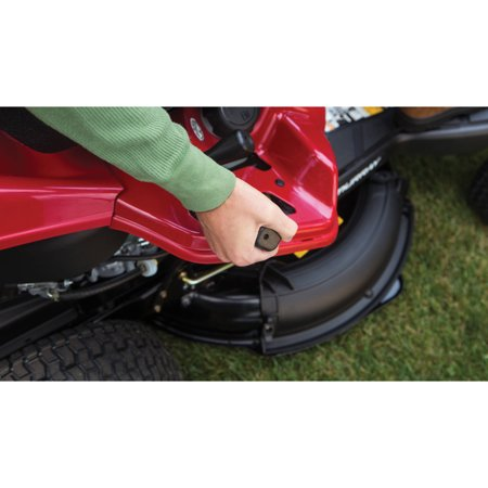 Murray 30 10 5 Hp Rear Engine Riding Mower Best Gas