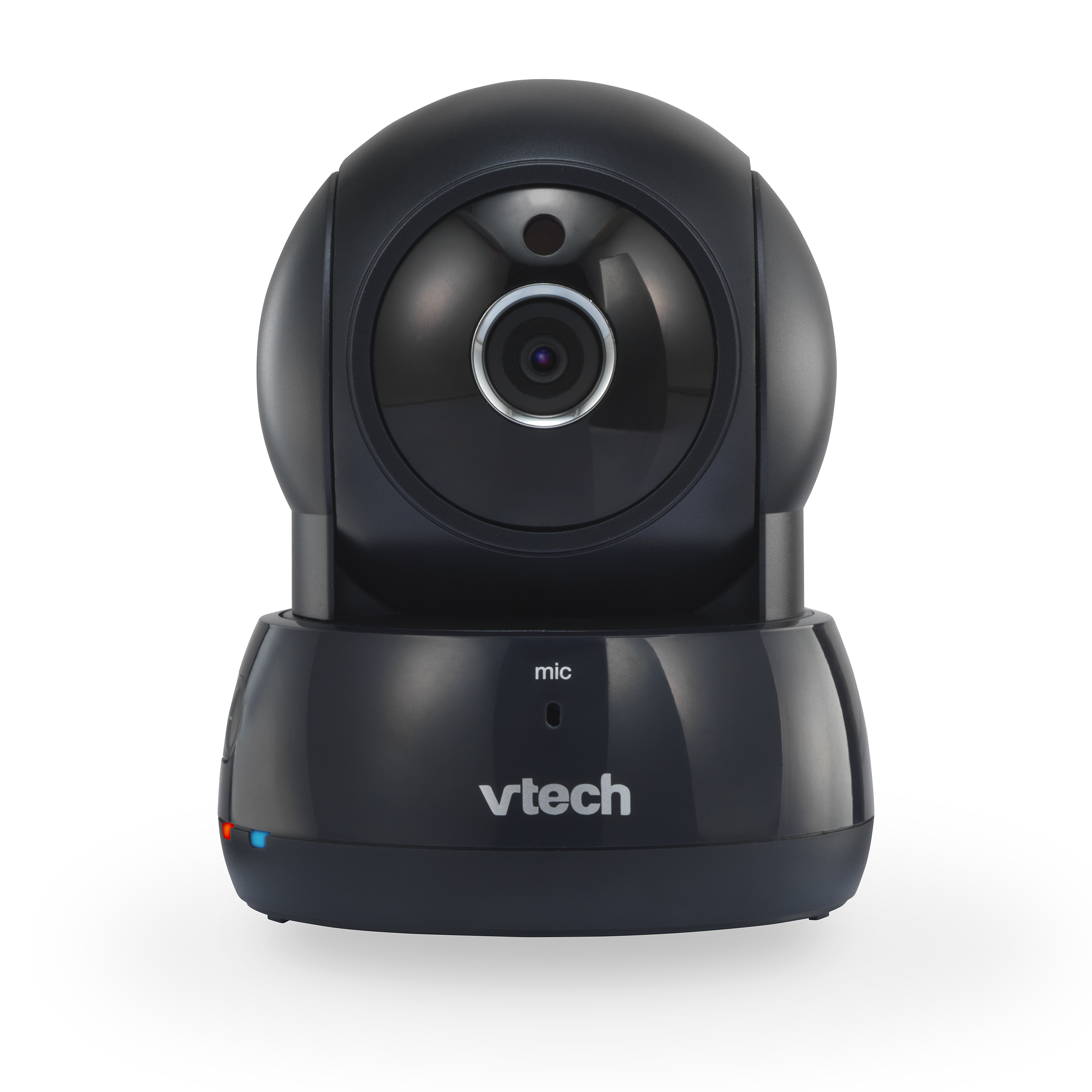 VTech VC9311-122 16GB Wi-Fi IP Video Camera with Remote Pan & Tilt, Free Live Streaming and Automatic Infrared Night Vision