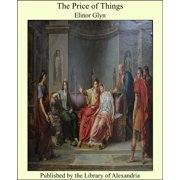 The Price of Things - eBook