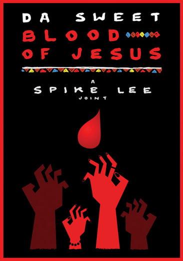 Da Sweet Blood Of Jesus by Starz