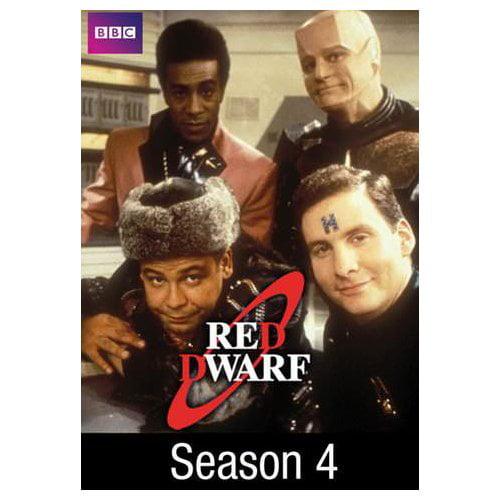 Red Dwarf: Season 4 (1991)