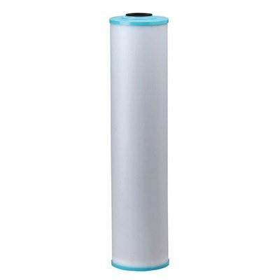 Pentek WS-20BB Water Softening Resin Filter 155321