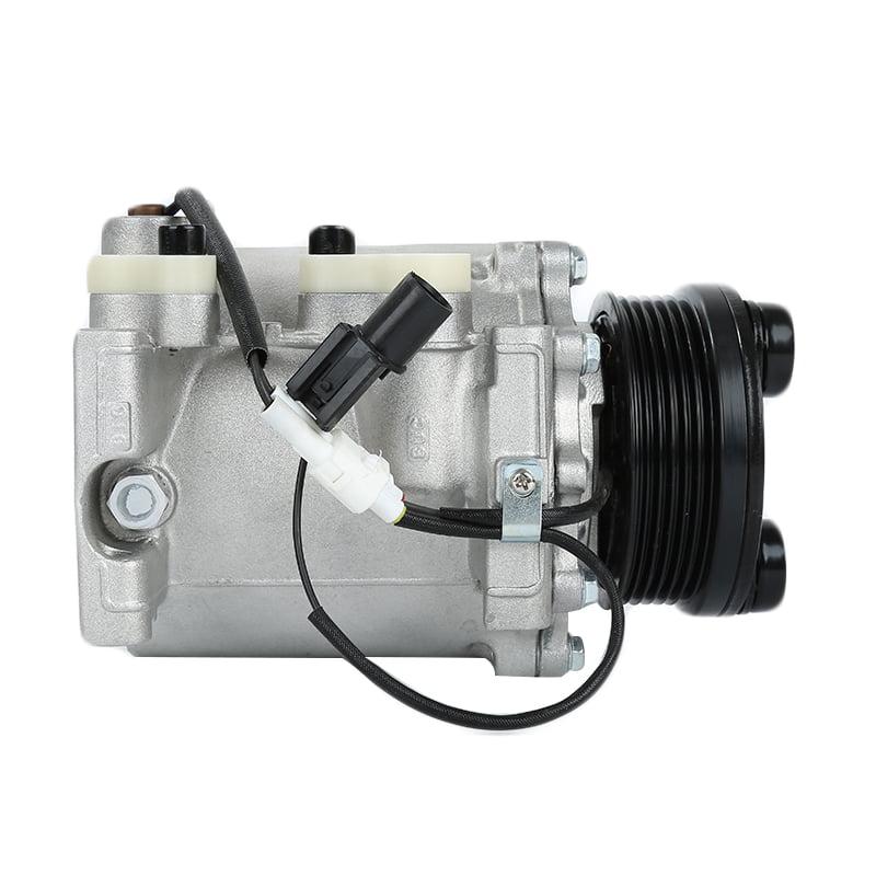 AC A/C Compressor Clutch For Mitsubishi Lancer Galant Eclipse Chrysler 77483 78483 1521986 10347120 1010596 638905 2041743 5511657 TEM254511 2011235 143106 C1417R
