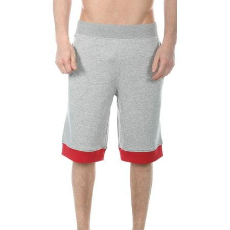 8b77ef736ae17f ... UPC 883419793110 product image for Jordan Men s Nike Jordan Fleece  Shorts