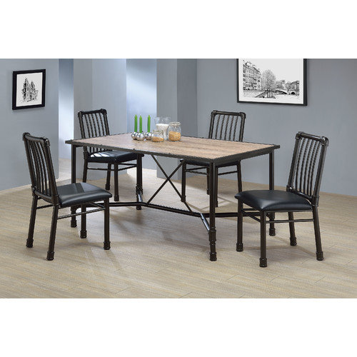 Wildon Home  Caitlin Dining Table