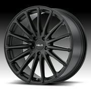 KMC-XD Wheels HE89477512740 XDWHE89477512740 HE894 17x7.5 5x114.30 SATIN BLACK (40 mm)