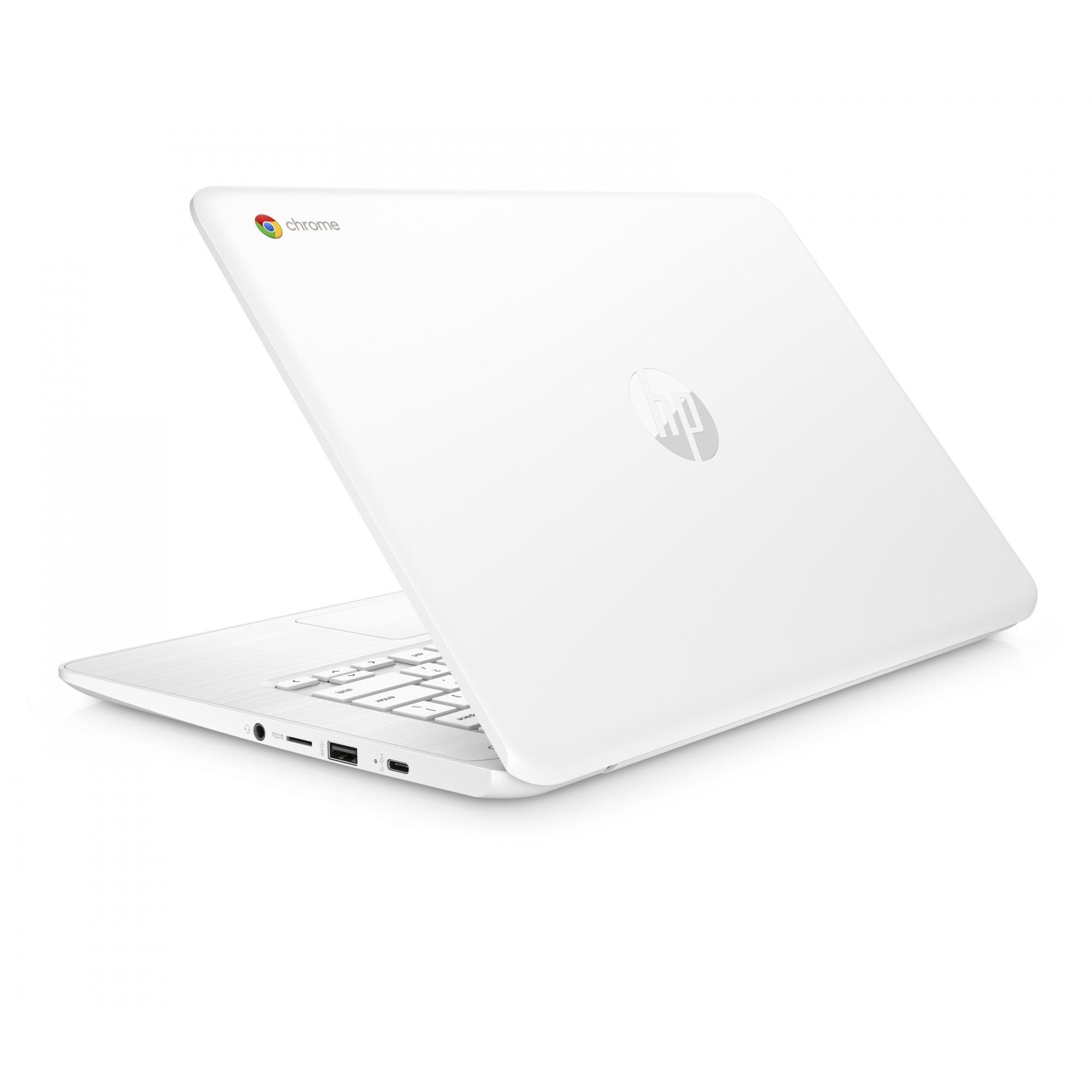 HP Chromebook 14, 14