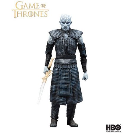 TMP International Inc. Game of Thrones Night King Action Figure