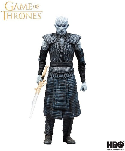 """Free P/&P New Game of Thrones HBO Night King 6/"""" Action Figure McFarlane Toys"""