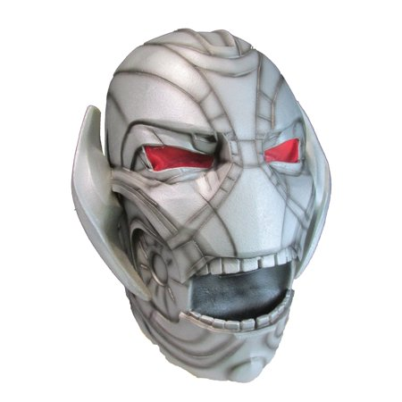 Avengers 2 Ultron Adult Mask - The Town Masks For Sale