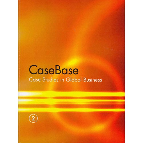 Fbla global business case studies