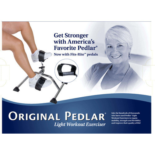 Battlecreek Pedlar Light Workout Exerciser