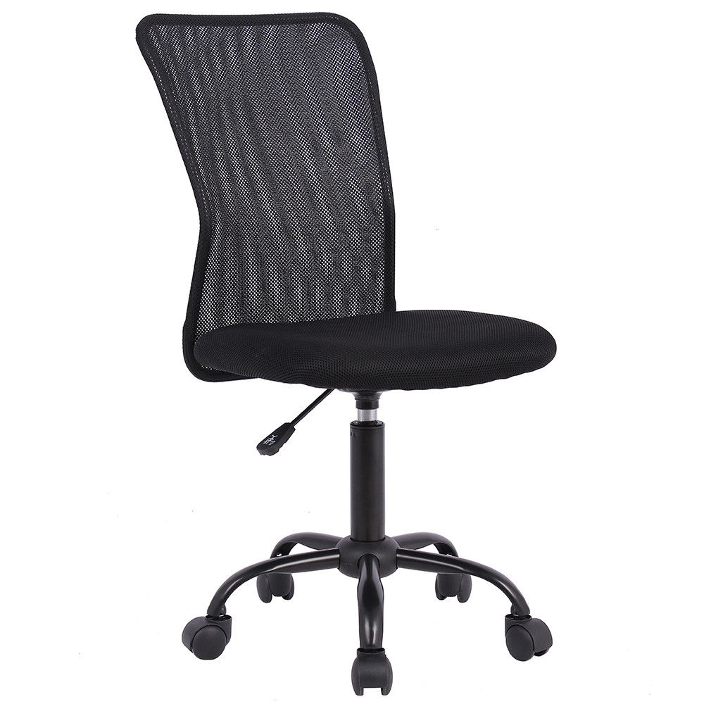 Product Image Ergonomic Office Chair Mesh Desk Chair Task Computer Chair  Adjustable Stool Back Support Modern Executive Rolling