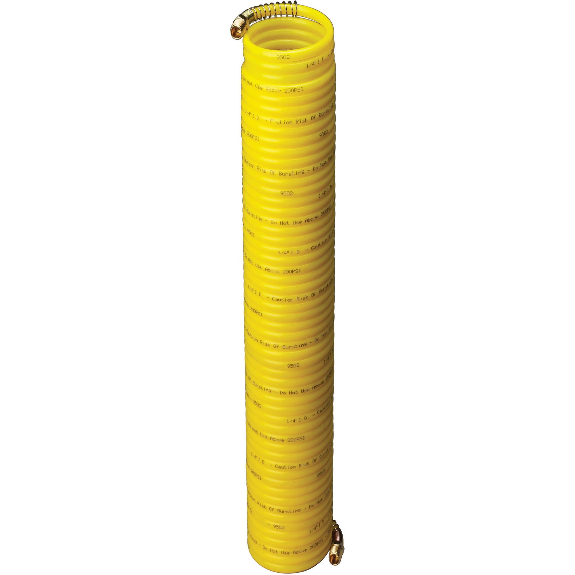 Amflo Nylon Recoil Air Hose by Amflo