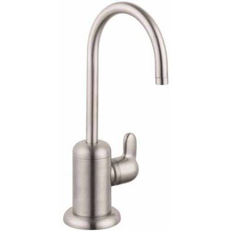 Hansgrohe 04300800 Allegro E Beverage Faucet Cold Only Less Water Filtration System, Various Colors
