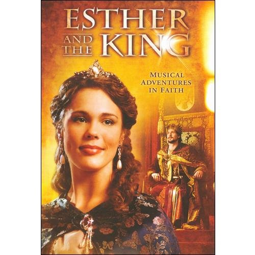 Esther And The King (Widescreen)