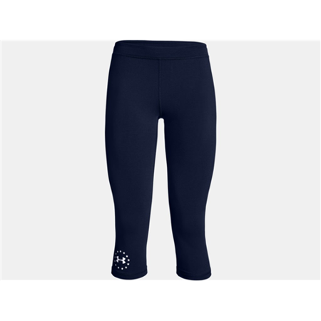 a6e6fc324a7819 Under Armour - UNDER ARMOUR Women's UA Freedom Training Capri - Academy -  Large - Walmart.com