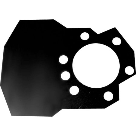 Allstar Performance Small Block Chevy Balance Plate P/N 26120