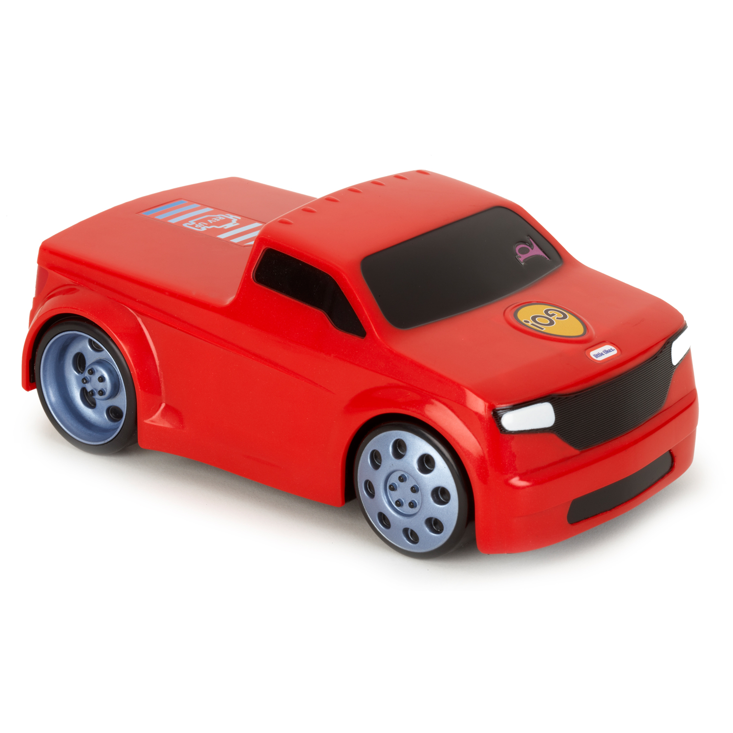 Little Tikes Touch n' Go Racer- Red Truck