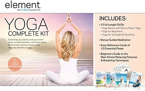 Element: Complete Yoga Kit by Element