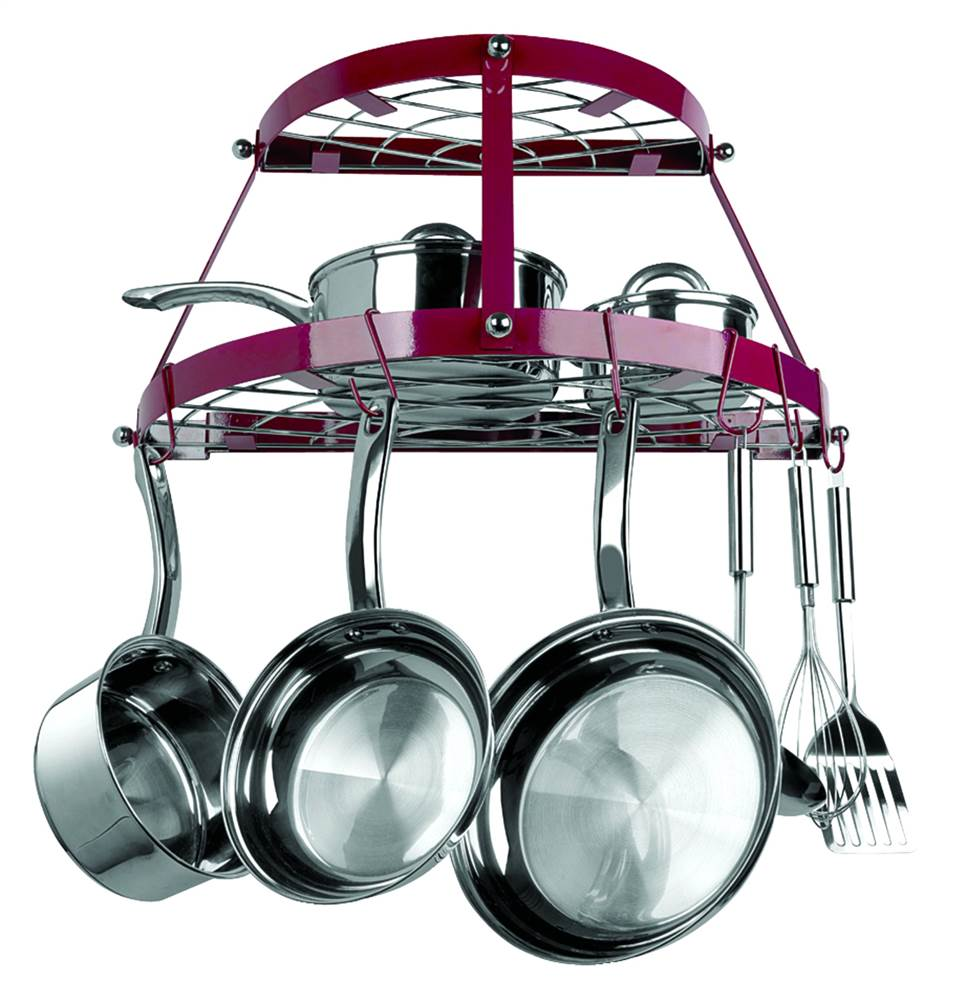 Pot Racks U0026 Hanging Baskets   Walmart.com