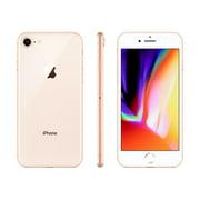 Apple iPhone 8 64GB Gold GSM Unlocked B Grade Refurbished Smartphone