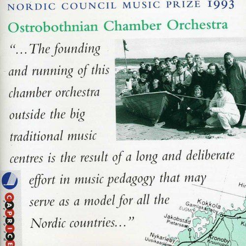 Nordic Council Music Prize 1993