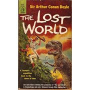 The Lost World (Annotated) - eBook