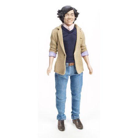 Limited Edition Bobble Head Doll (1D Harry 12