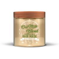 Aveeno Hydrating Oat Milk Blend Overnight Oats Hair Mask, 8 oz